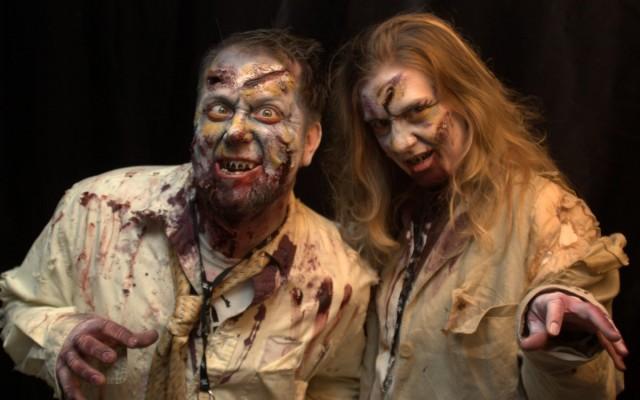 Halloween Events in Jacksonville