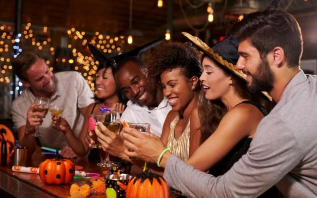 Adult Halloween Events in Sarasota