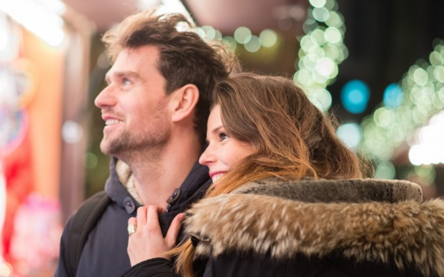 Romantic Holiday Date Ideas in Sarasota