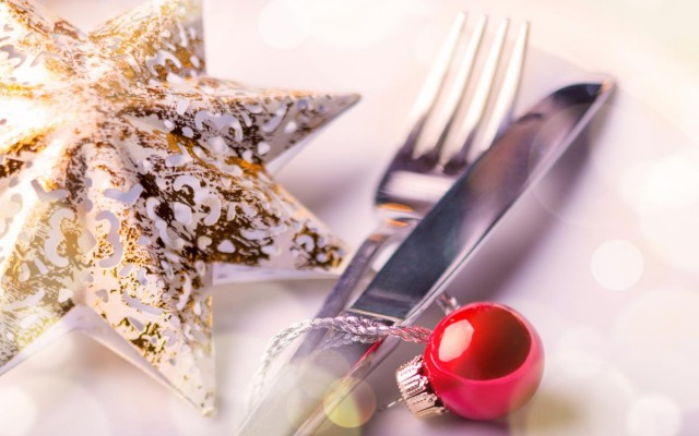 Restaurants Open on Christmas Eve and Christmas Day in New York City