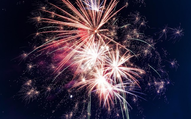 The Best New Year's Eve Fireworks Displays in Sarasota