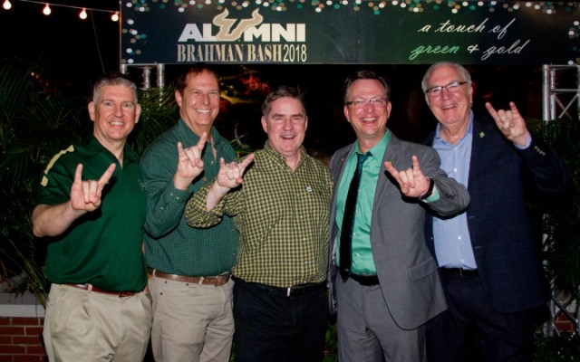 USF Bulls Have a Chance to Party with the Penguins at the Green and Gold Gala!