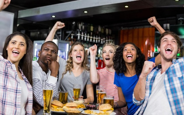 Top 10 Sports Bars in Sarasota