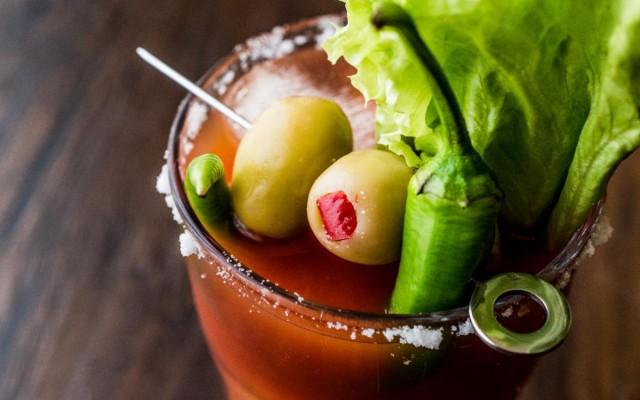 Best Bloody Marys in Austin