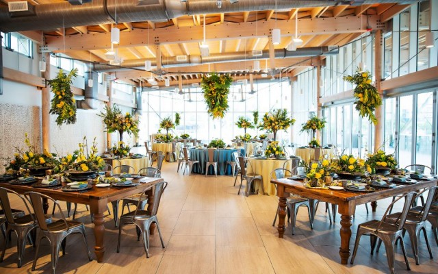 Rehearsal Dinner Venues in Tampa That Venture Beyond Big Box Hotels and Restaurant Reservations