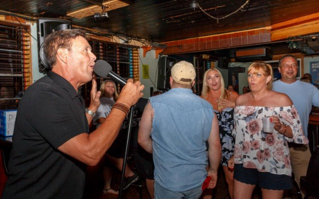 The Best Karaoke Nights in Tampa | Bars, Drink Specials