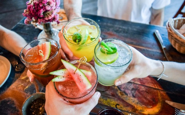 Best Happy Hours in Fort Lauderdale