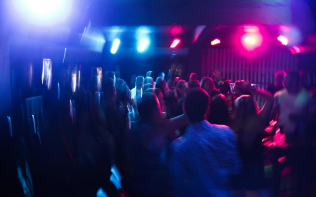 Hottest Gay Bars in NYC