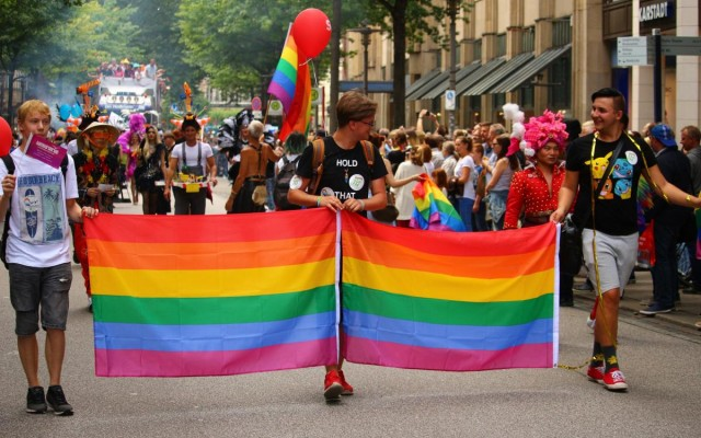 Celebrate Pride Month in Sarasota With These Can't Miss Events!