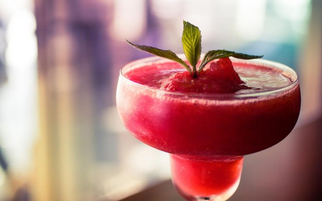 The Absolute BEST Frozen Drinks in Tampa!