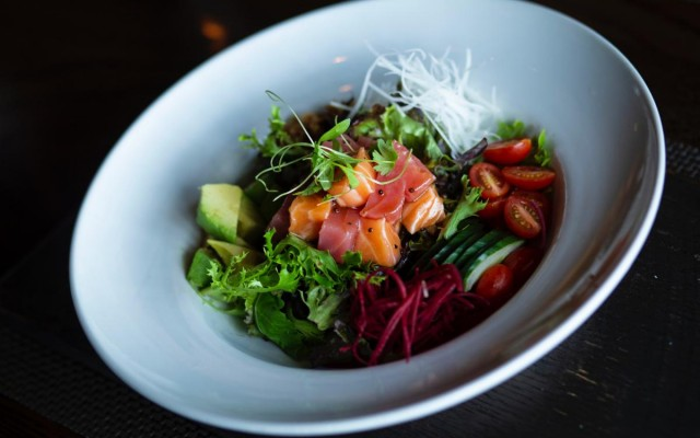 Where To Find The Best Poke Bowls in Gainesville