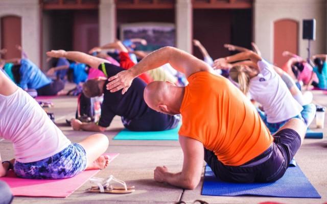 Best Yoga Studios in NYC   Relaxing, Healthy Recreation