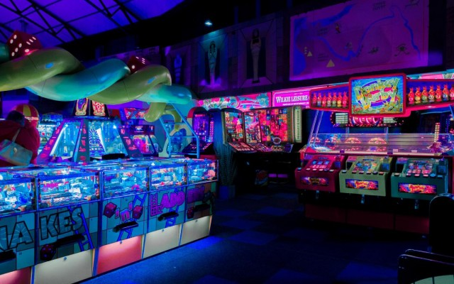 The Coolest and Most Fun Gaming Bars in St. Petersburg and Clearwater!