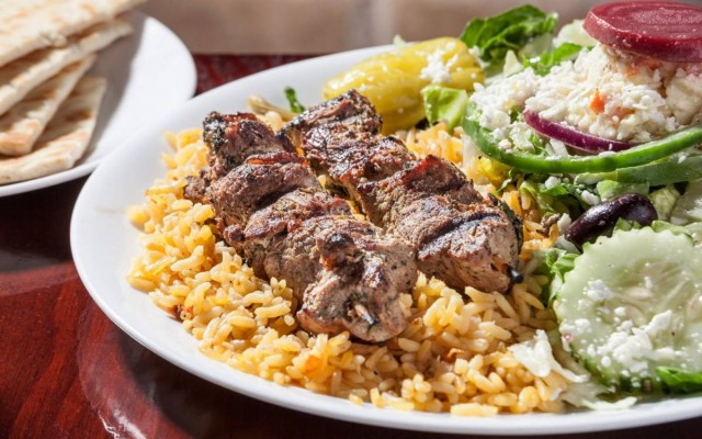 Best Greek Restaurants in St. Pete and Clearwater