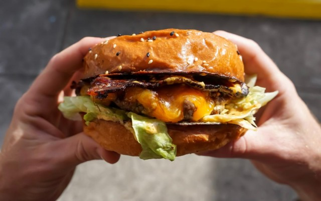 Beef Up Your Usual Order by Chowing Down on the Best Burgers in Wilmington