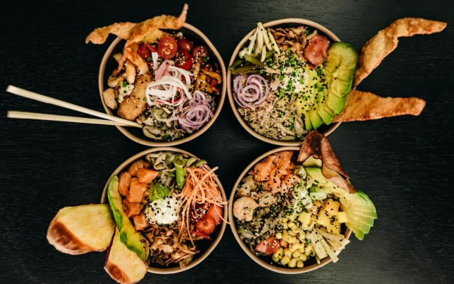 Where to Find the Best Poke Bowls in DC