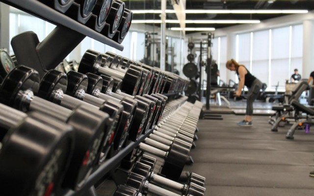Fitness Centers and Gyms in DC