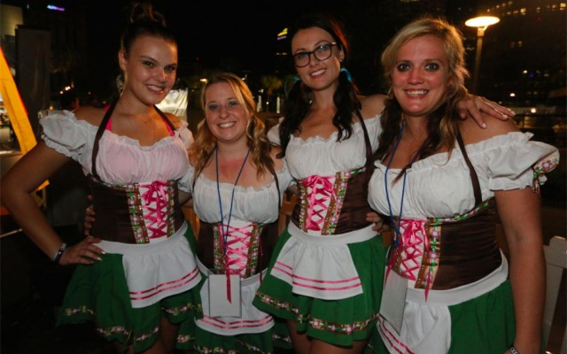 Oktoberfest Events in Tampa