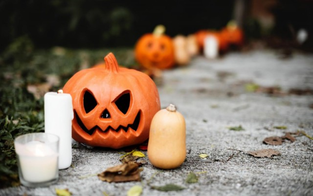 Halloween Events in Fayetteville