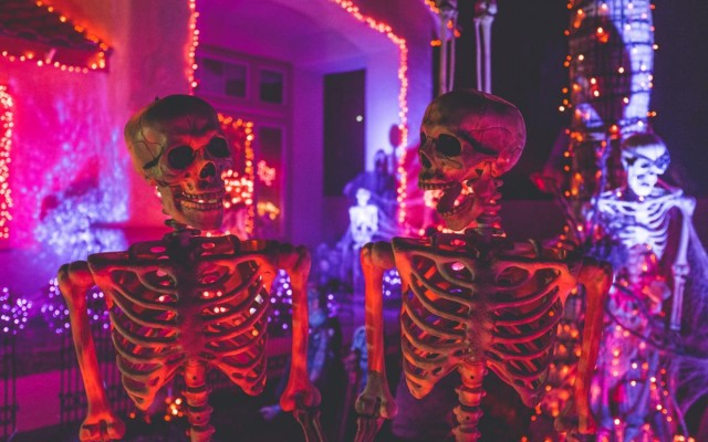 Halloween Events in San Antonio