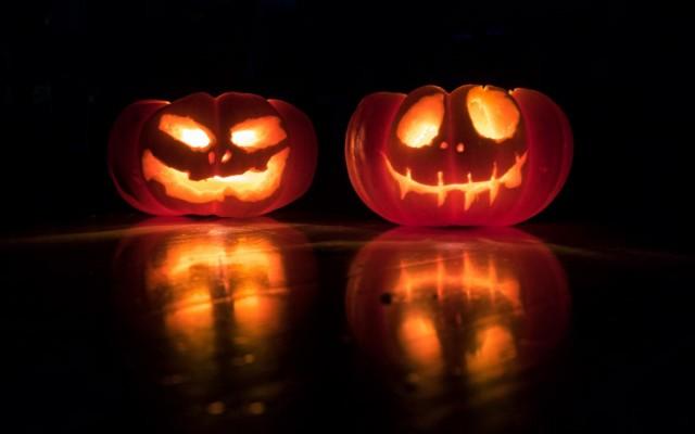 Halloween Events in Savannah