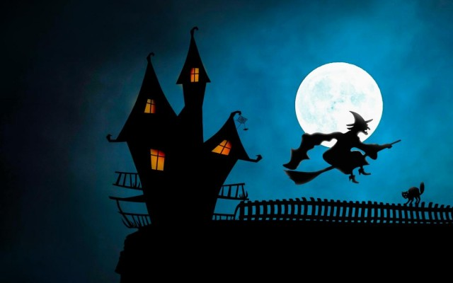 Family-Friendly Halloween Events in Fort Worth