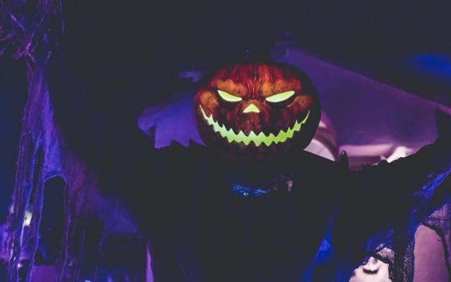 Halloween Events in Columbus