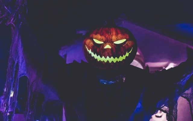 Halloween Events in Panama City