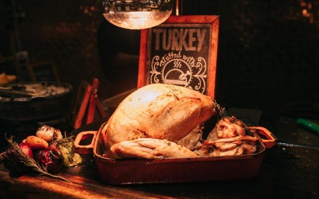 Restaurants Open on Thanksgiving Day in Chicago!