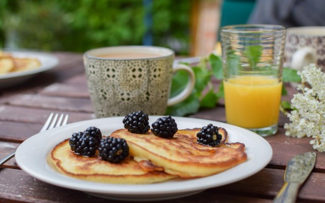 Wake Up To the Best Brunch in Dallas
