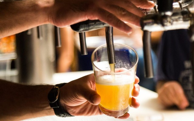 Bars Open on Thanksgiving in NYC