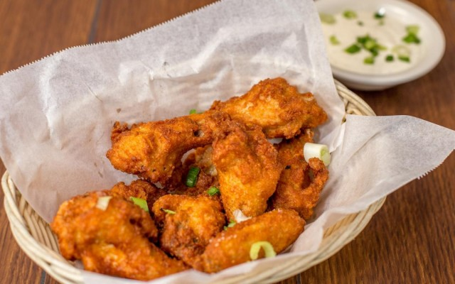 Best Wings in Charlotte   Top 10 Chicken Wing Joints