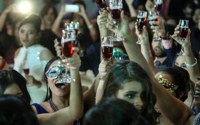 The 20 Best New Year's Eve Parties in Tampa to Ring in 2020
