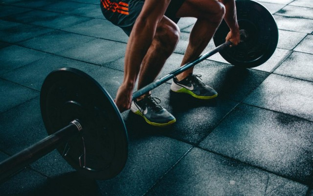 Break A Sweat At the Best Crossfit Gyms in Gainesville