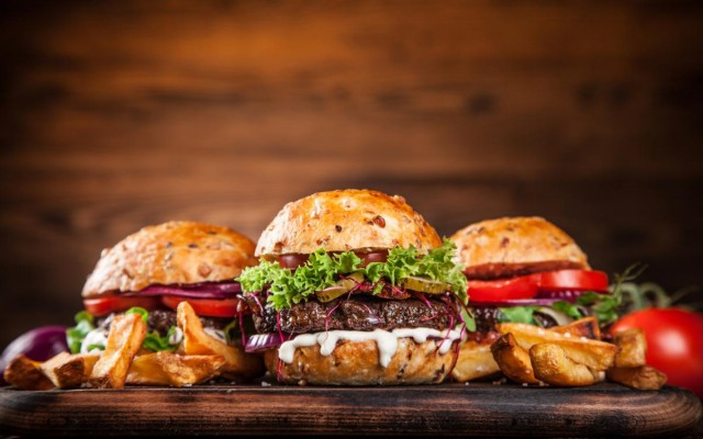 Beef Up Your Usual Order by Chowing Down on the Best Burgers in Savannah