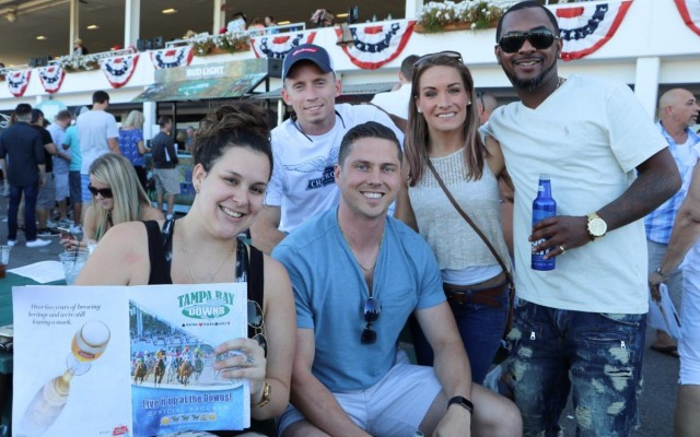 Upcoming Events At Tampa Bay Downs in February
