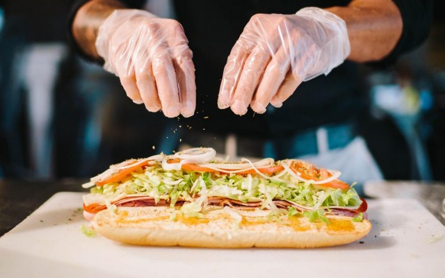 Where to Find the Best Sandwiches in Daytona