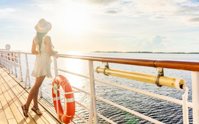 Frequently Asked Questions & Tips for Cruises out of Port of Tampa