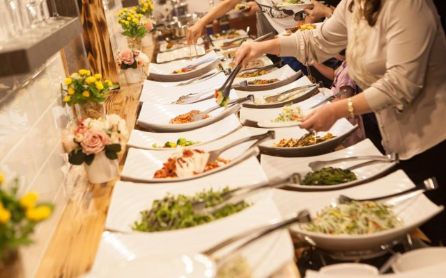 Top-Rated Catering in Fort Myers