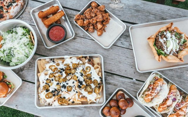 Take-Out and Delivery Restaurants in Fort Myers
