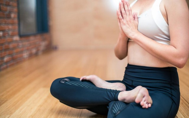 Yoga Studios in Tampa With Online Classes