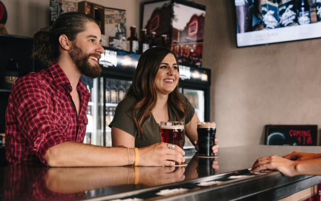 Sports Bars in St. Pete and Clearwater with Outdoor Seating