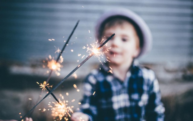 Family Friendly New Years Eve Events in Tampa