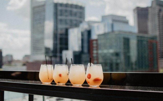 Best Rooftop Bars in Orlando