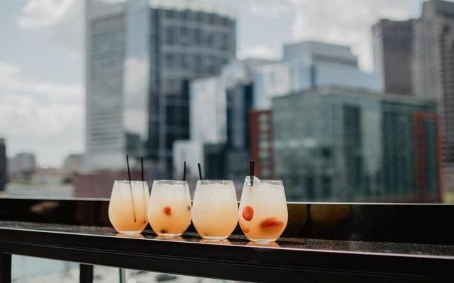 Best Rooftop Bars in Orlando