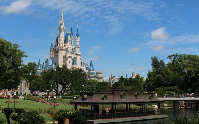 Theme Parks in Orlando, Florida