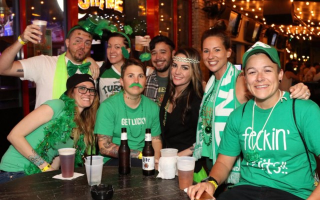 Best Irish Pubs and More to Drink St. Patrick's Day in Tampa