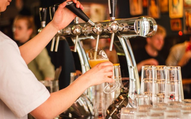 Best Irish Pubs in Dallas   Great Drinks, Live Music, and More