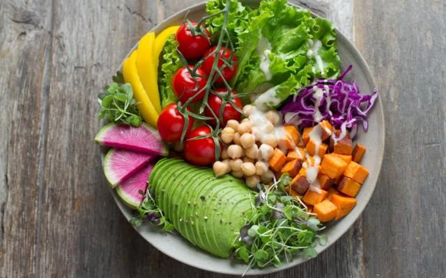 Vegan and Vegetarian Restaurants in Gainesville
