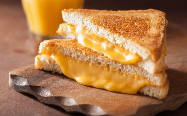 National Grilled Cheese Sandwich Day in Miami | Best Grilled Cheese in Miami